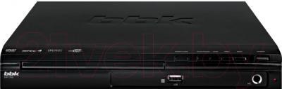DVD-плеер BBK DVP170SI (черный)