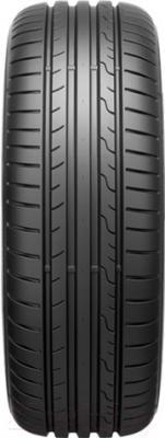 Летняя шина Dunlop SP Sport Bluresponse 175/65R15 84H