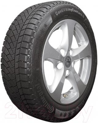 Зимняя шина Continental ContiVikingContact 6 225/70R16 107T