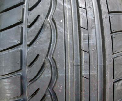 Летняя шина Dunlop SP Sport 01 225/45R18 91W
