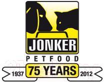 Корм для собак Jonker Рremium Performance 870 (10 кг) - общий вид