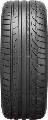 Летняя шина Dunlop SP Sport Maxx RT 245/50R18 100W