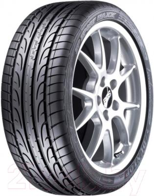 Летняя шина Dunlop SP Sport Maxx 235/50R19 99V