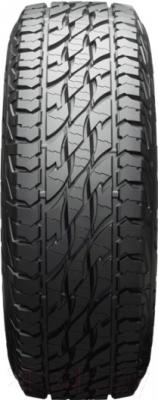 Летняя шина Bridgestone Dueler A/T 697 225/75R16 103S