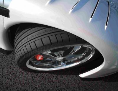 Летняя шина Dunlop SP Sport Maxx GT 275/40R19 101Y RunFlat