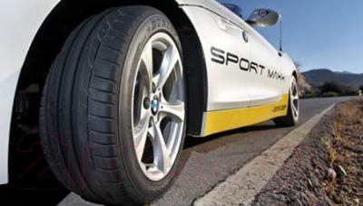 Летняя шина Dunlop SP Sport Maxx RT 255/35ZR20 97Y