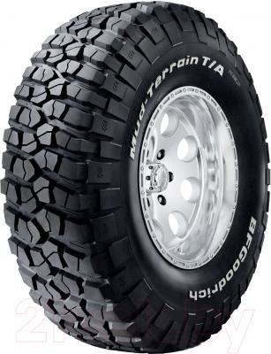 Летняя шина BFGoodrich Mud-Terrain T/A KM2 285/75R16 126/123Q