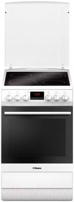 Кухонная плита Hansa FCCW58204