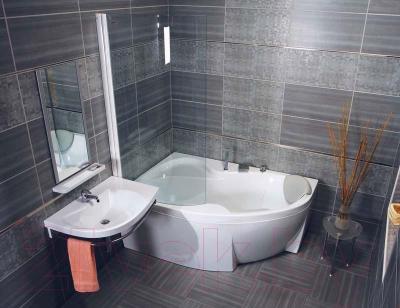 Экран для ванны Ravak Rosa II 160 L (CZM1200A00)