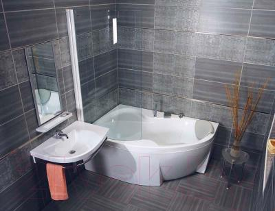 Экран для ванны Ravak Rosa II 150 R (CZJ1200A00)