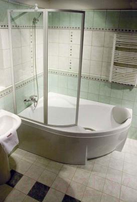 Экран для ванны Ravak Rosa II 160 R (CZL1200A00)