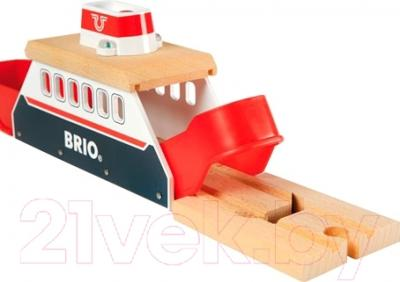 Элемент железной дороги Brio Паром 33569
