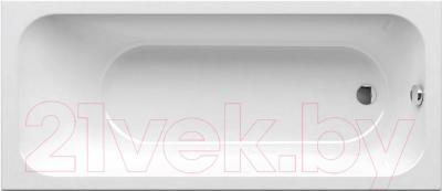 Ванна акриловая Ravak Chrome 170x75 (C741000000)
