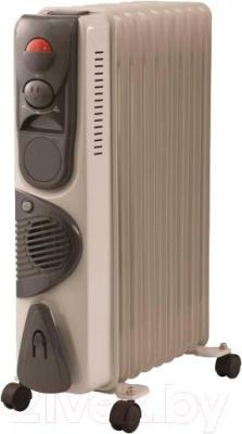 Масляный радиатор 4Home PTOH5211FIN