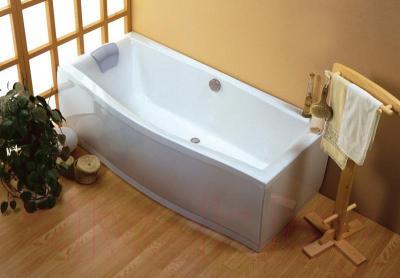 Экран для ванны Ravak Magnolia 170 (CZ51000A00) - вместе с ванной