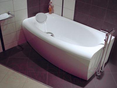 Ванна акриловая Ravak Evolution 180x102 (C101000000) - в интерьере