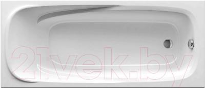 Ванна акриловая Ravak Vanda II 160x70 (CP11000000)