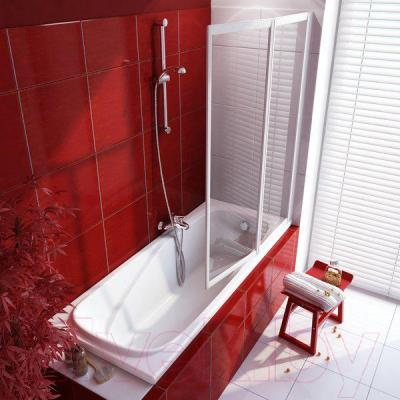 Ванна акриловая Ravak Vanda II 160x70 (CP11000000) - в интерьере