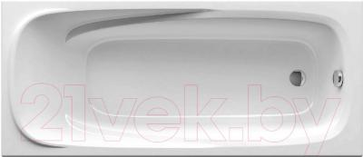 Ванна акриловая Ravak Vanda II 170x70 (CP21000000)