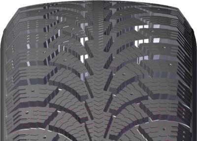 Зимняя шина KAMA EURO-519 175/70R13 82T