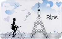 Коврик для ванной Tatkraft Paris 14886 -