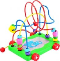 Развивающая игрушка Yunhe Muwanzi Умелые пальчики YX330 -