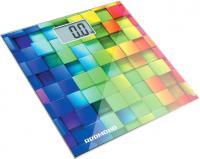 Напольные весы электронные Redmond RS-708 (кубики) -
