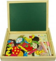 Развивающая игрушка Yunhe Muwanzi WXL0508 -