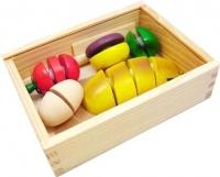 Игровой набор Yunhe Muwanzi Продукты YX003 -