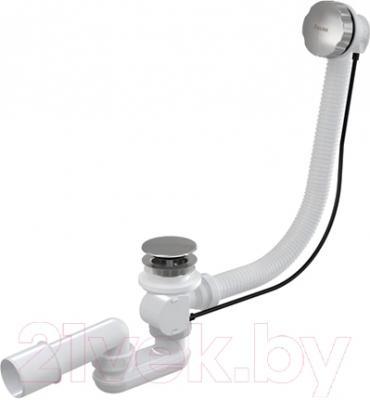 Сифон для ванны Ravak X01305 (хpом)
