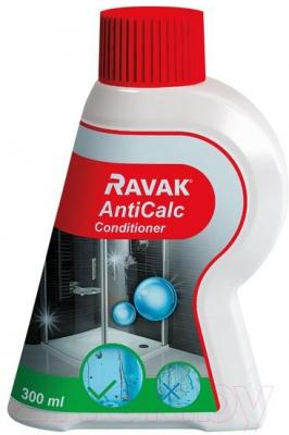 Чистящее средство для ванной комнаты Ravak AntiCalc (300мл)