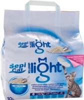 Наполнитель для туалета Sepicat Klump Light SPB001 (10л) -