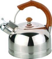 Чайник со свистком Irit IRH-409 -