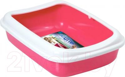 Туалет-лоток Georplast Junior Animals Tray 10548