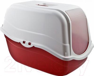 Туалет-домик MP Bergamo Romeo Large Con Esp Filtro 31.03EF