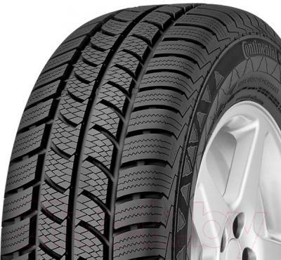 Зимняя шина Continental VancoWinter 2 195/70R15C 104/102