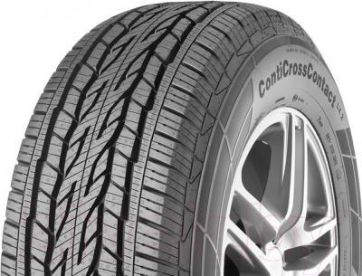 Летняя шина Continental ContiCrossContact LX2 225/70R16 103H