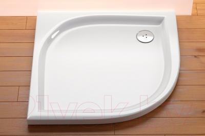 Душевой поддон Ravak Elipso 90 PAN (A227701410)