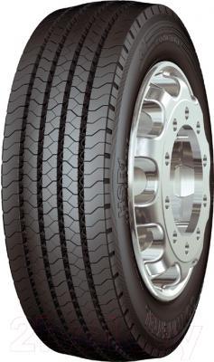 Всесезонная шина Continental HSR1 315/80R22.5 156/150L (передняя)
