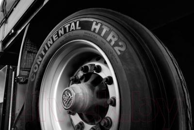 Летняя шина Continental HTR 2 385/65R22.5 160K (прицепная)