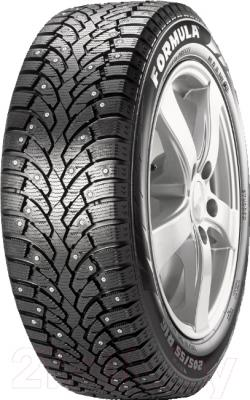 Зимняя шина Formula ICE 205/55R16 91T (шипы)