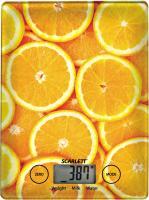 Кухонные весы Scarlett SC-KS57P03 -