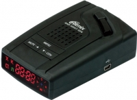 Радар-детектор Ritmix RAD-505ST GPS -