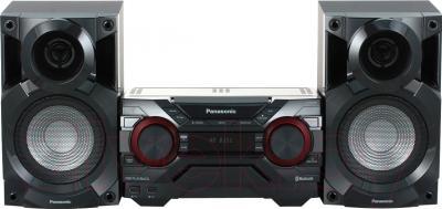 Минисистема Panasonic SC-AKX200E-K