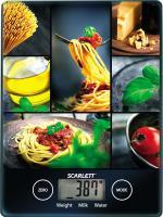 Кухонные весы Scarlett SC-KS57P06 -