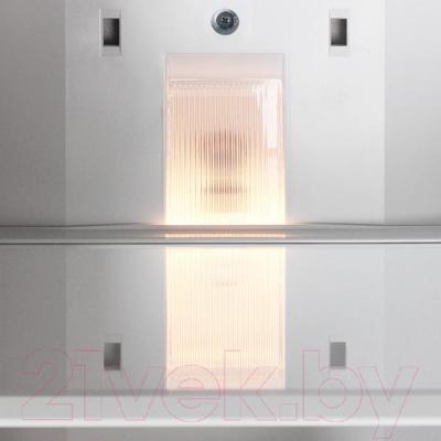 Холодильник с морозильником LG GA-B409UQA
