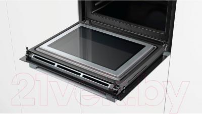Электрический духовой шкаф Bosch HMG656RS1