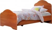 Односпальная кровать Мебель-Класс Вояж (кальвадос) -