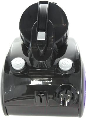 Пылесос Scarlett SC-VC80C10 (фиолетовый)