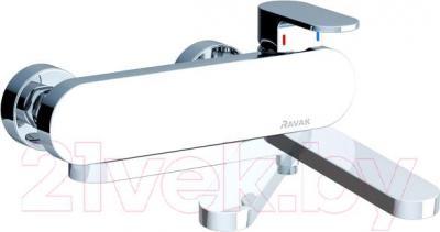 Смеситель Ravak Chrome-CR 022.00